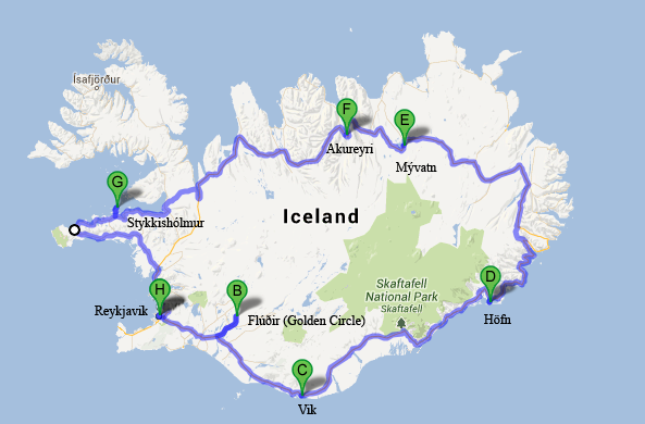 Iceland-road-trip-itinerary