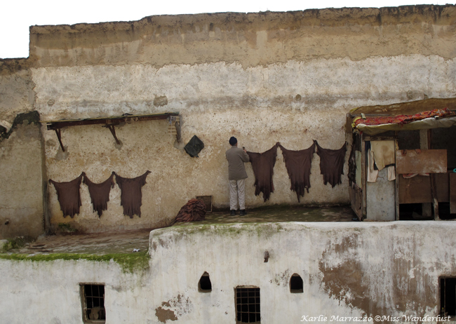 fes-tanneries