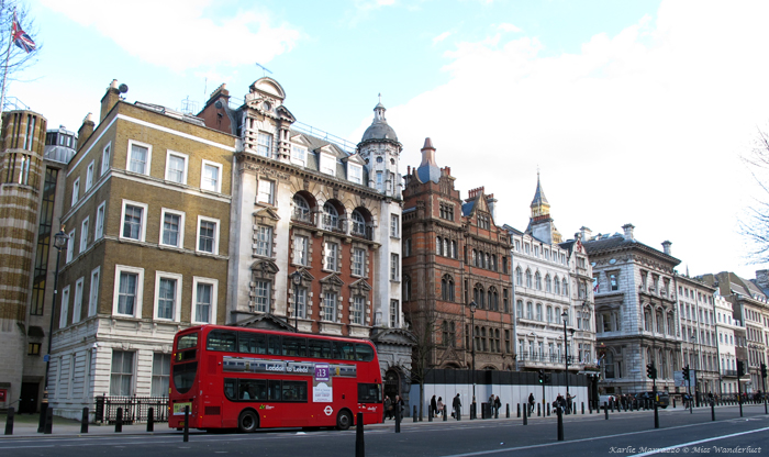 double-decker-london