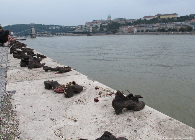 shoes-on-the-danube