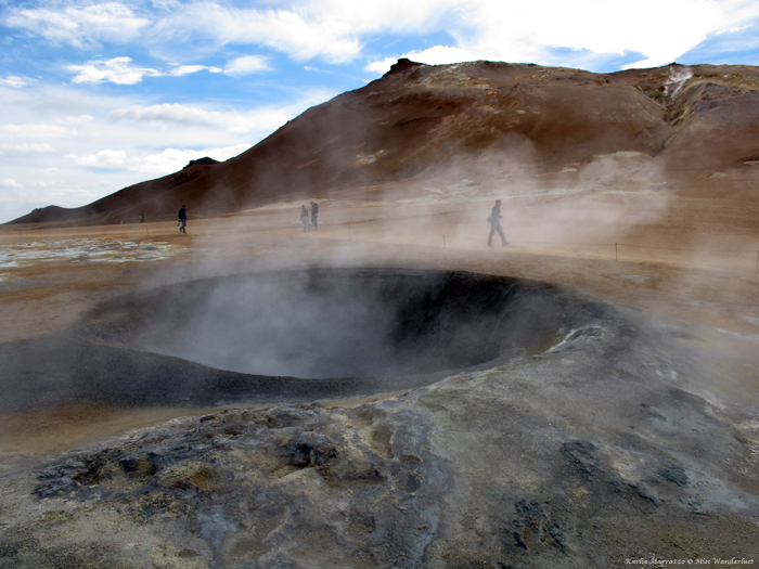 myvatn-mud-pot
