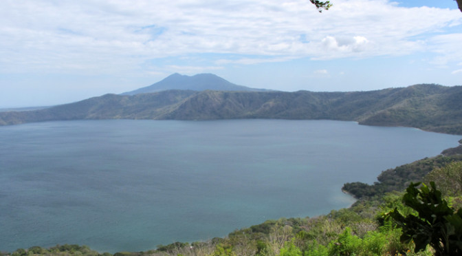 Laguna de Apoyo: Heaven in an extinct volcano